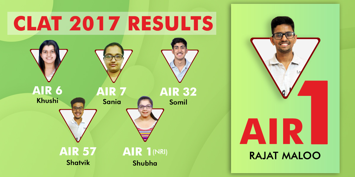 law prep clat 2017 results