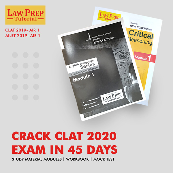 clat study material