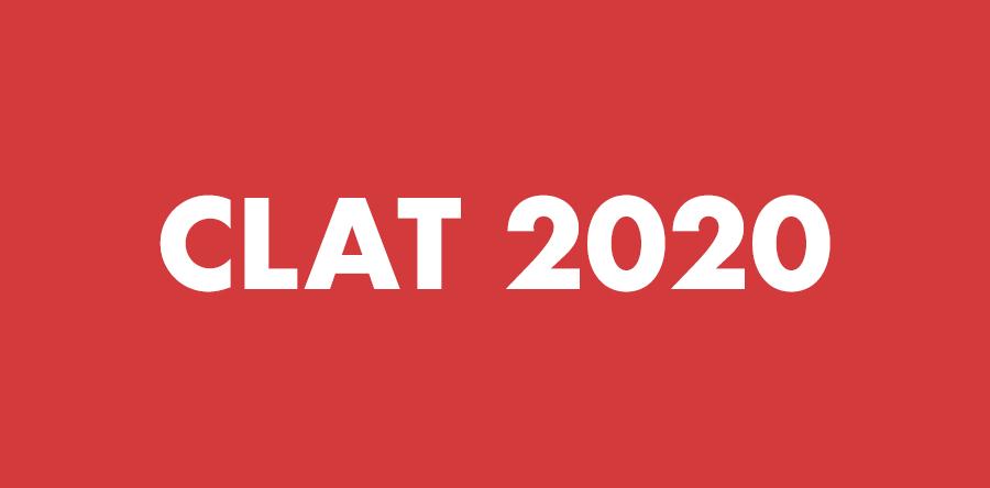 CLAT 2020