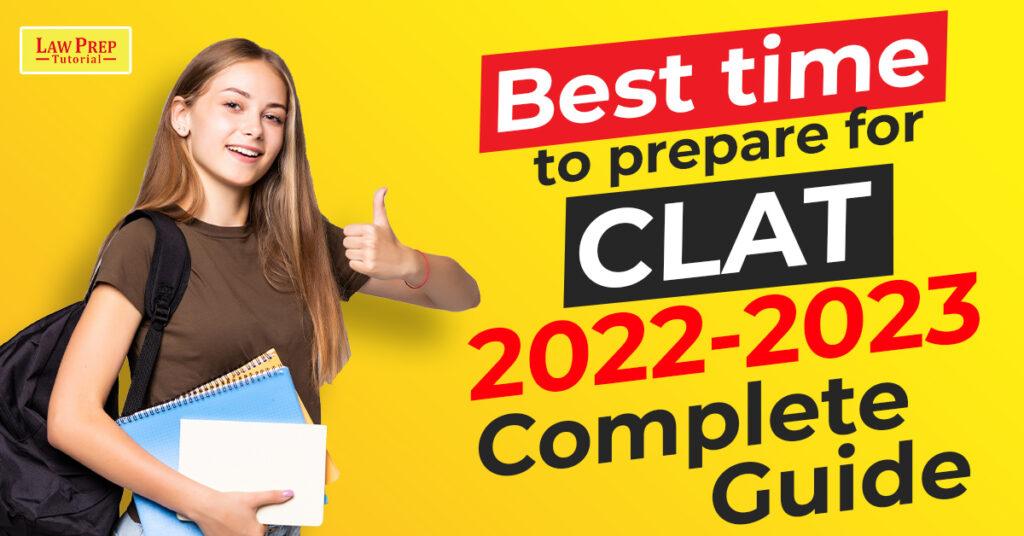 CLAT 2022