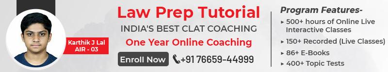 CLAT Courses